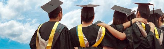 Πώς θα κάνετε δωρεάν σπουδές στο εξωτερικό