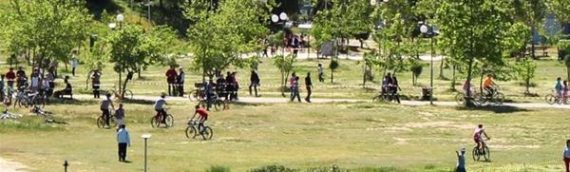 Θεσσαλονίκη: 19 νέα έργα που θα ομορφύνουν την πόλη