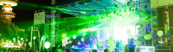 Πρόγραμμα Συναυλιών της 83ης ΔΕΘ