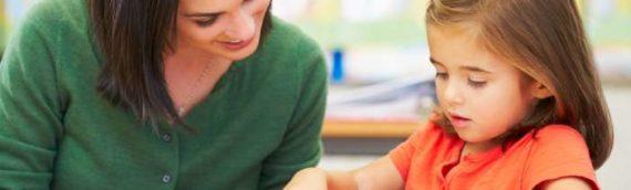Μοριοδοτούμενη Μεταπτυχιακή Εξειδίκευση στην Ειδική Αγωγή και Εκπαίδευση