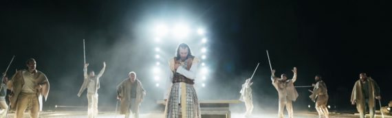 Θεσσαλονίκη: Οι top 15 θεατρικές παραστάσεις τον Οκτώβριο