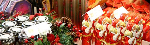 23η Χριστουγεννιάτικη Φιλανθρωπική Εορταγορά