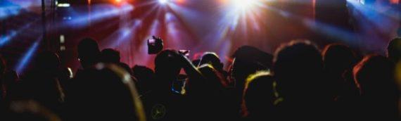 Οι Top 20 συναυλίες στη Θεσσαλονίκη το Νοέμβριο