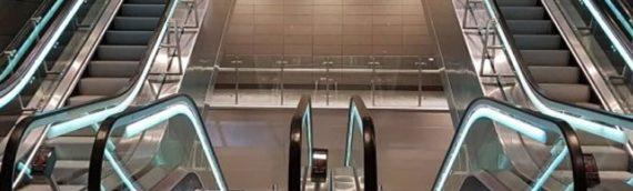 Έτοιμος ο πρώτος σταθμός του μετρό Θεσσαλονίκης