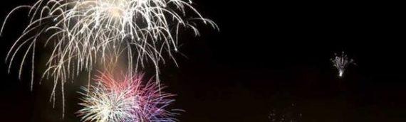 Θεσσαλονίκη: Υποδέχεται την Πρωτοχρονιά με 4.000 πυροτεχνήματα
