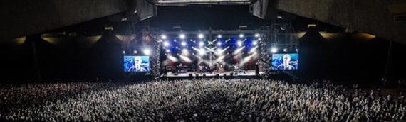 Θεσσαλονίκη: Συναυλίες και live Δεκεμβρίου