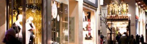 Θεσσαλονίκη: Υποχρεωτικά κλειστά τα καταστήματα τη Δευτέρα 17/6