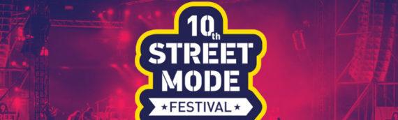 10ο Street Mode Festival στο λιμάνι Θεσσαλονίκης
