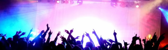 Θεσσαλονίκη:Οι top 20 συναυλίες του Οκτωβρίου