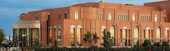 Μέγαρο Μουσικής Θεσσαλονίκης: Πρόγραμμα Ιανουάριος – Ιούνιος 2019