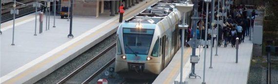 Το νέο τρένο για Αθήνα-Θεσσαλονίκη σε 3 ώρες και 15 λεπτά