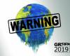 Θεσσαλονίκη: Greenwave festival 2019
