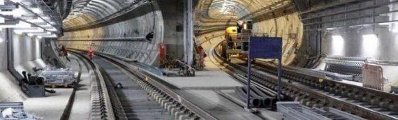 Μετρό: Κλείνει τμήμα της οδού Βενιζέλου λόγω έργων