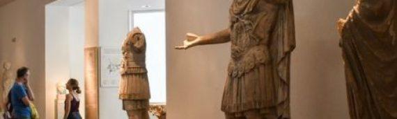Δωρεάν είσοδος σε μουσεία, μνημεία και αρχαιολογικούς χώρους στις 3/11