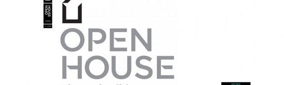 Open House Θεσσαλονίκη 2019