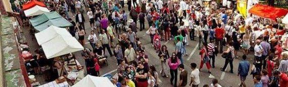 1° Swap Meet Festival γύρω από τα γήπεδα της ΧΑΝΘ