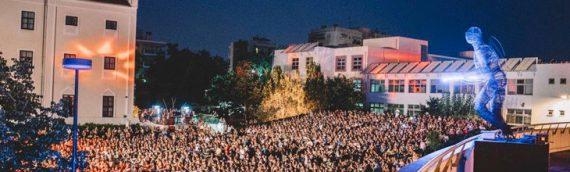 Πρόγραμμα Φεστιβάλ Μονής Λαζαριστών 2020