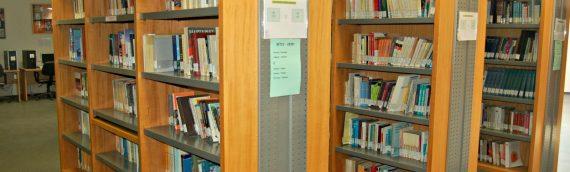 ΑΠΘ: Πώς θα γίνεται ο δανεισμός και η παραλαβή υλικού από τις Βιβλιοθήκες