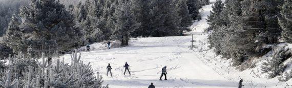 Άρση των μέτρων: Τι θα γίνει με χιονοδρομικά, σχολεία, εστίαση