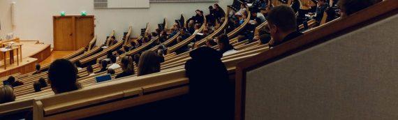 Άνοιγμα Πανεπιστημίων: Δια ζώσης από 1η Οκτωβρίου
